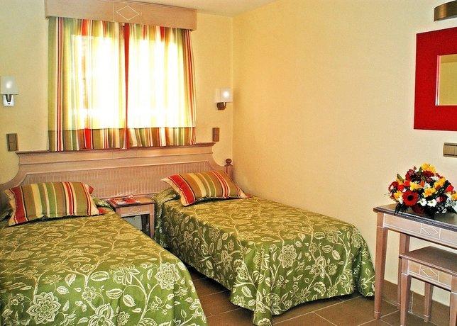 Apartments Oasis Maspalomas 2*