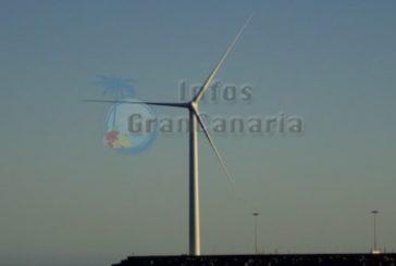 Offshore-Windrad stellt spanischen Produktionsrekord ein