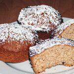 Gran Canaria Rezept: Bienmesabe Muffins