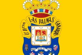 Spielplan UD Las Palmas Saison 2019/2020 2. Liga