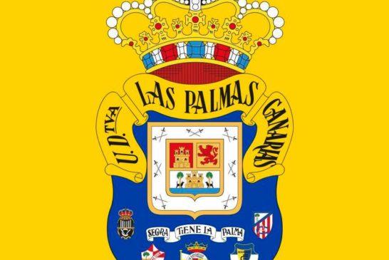 Spielplan UD Las Palmas Saison 2020/2021 2. Liga