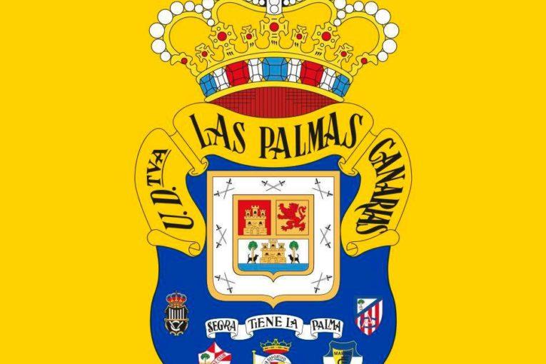 Logo UD Las Palmas
