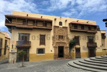 Gran Canaria Ausflug - Das Casa de Colón in Las Palmas