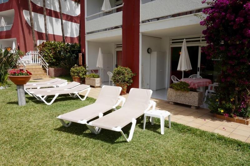 Apartamentos Ecuador 2*