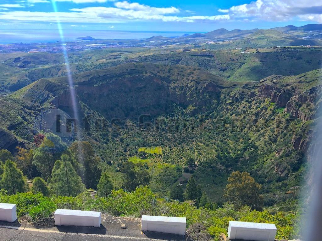 Gran Canaria – Ausflug zum Naturpark und Vulkan Bandama