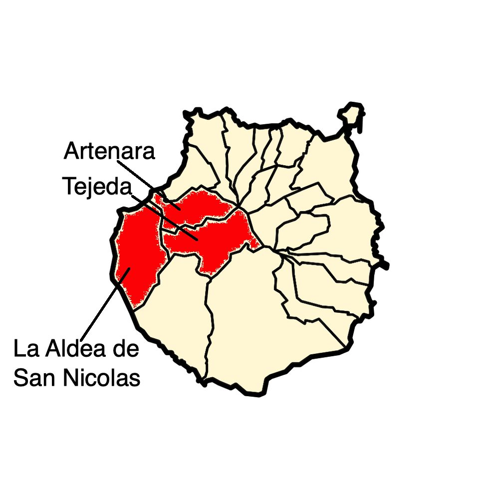 Gran Canaria West