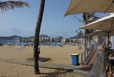 Coronamaßnahmen: Las Palmas beschränkt Strände, Sport und Veranstaltungen