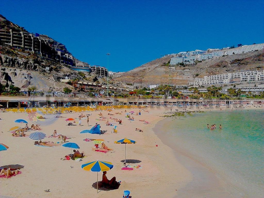 Regeln und Gesetze für Strände auf Gran Canaria