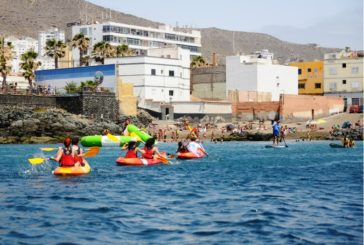 Darmbakterien am Strand La Puntilla (San Cristobal) entdeckt - GESPERRT!
