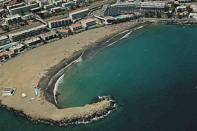 Playa Las Burras