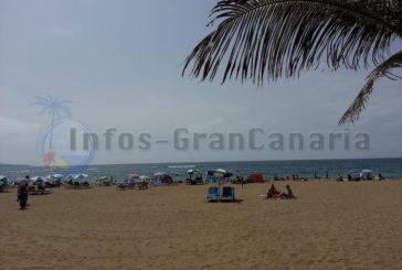 Ab Morgen öffnet Las Palmas die Stadtstrände und Parks unter schweren Auflagen!