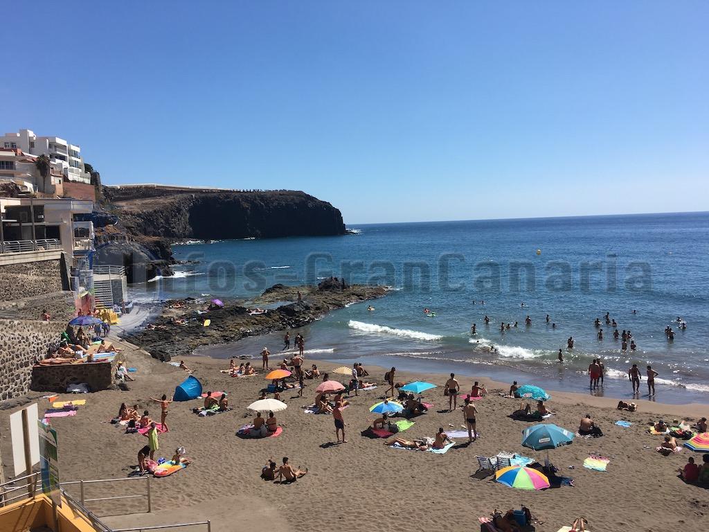 Im Urlaub auf Gran Canaria die mentalen Fähigkeiten Stärken