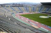Fußball wird zunächst ohne Publikum stattfinden, Pläne abgewiesen