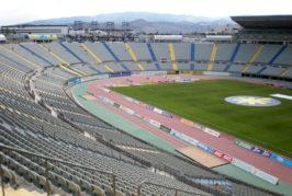 Heimspiele von UD Las Palmas mit Publikum? Club-Präsident sagt ja...