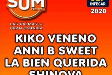 GRAN CANARIA SUM FESTIVAL 2020