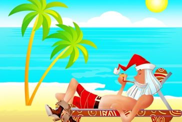 FEIERTAG: Weihnachten auf Gran Canaria