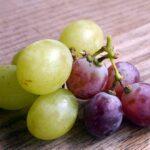 Tradition auch auf den Kanaren: 12 Weintrauben um Mitternacht auf Silvester…