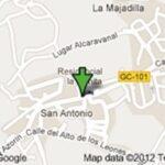 Farmacia Berna I. Ramos de la Nuez