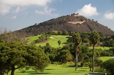 VIK Hotel Bandama Golf 3*