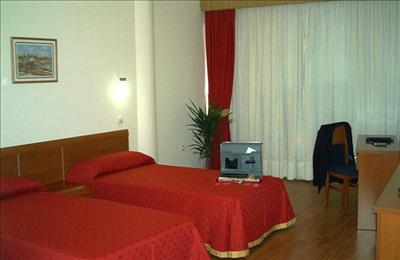 Hotel Av. de Canarias 3*