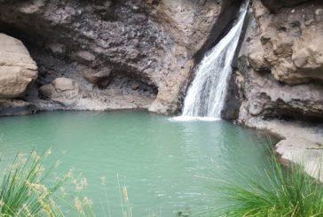 Gran Canaria - Charco Azul ein Tipp für Wanderer
