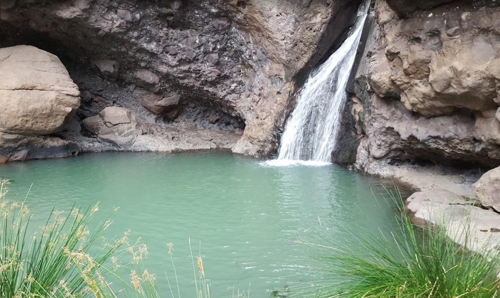 Gran Canaria – Charco Azul ein Tipp für Wanderer