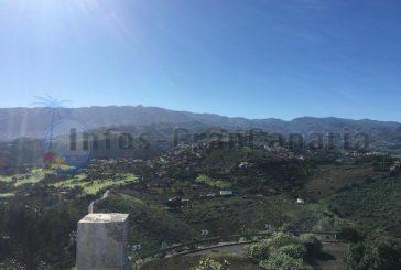 Gran Canaria - Die grüne Insel nach dem Regen