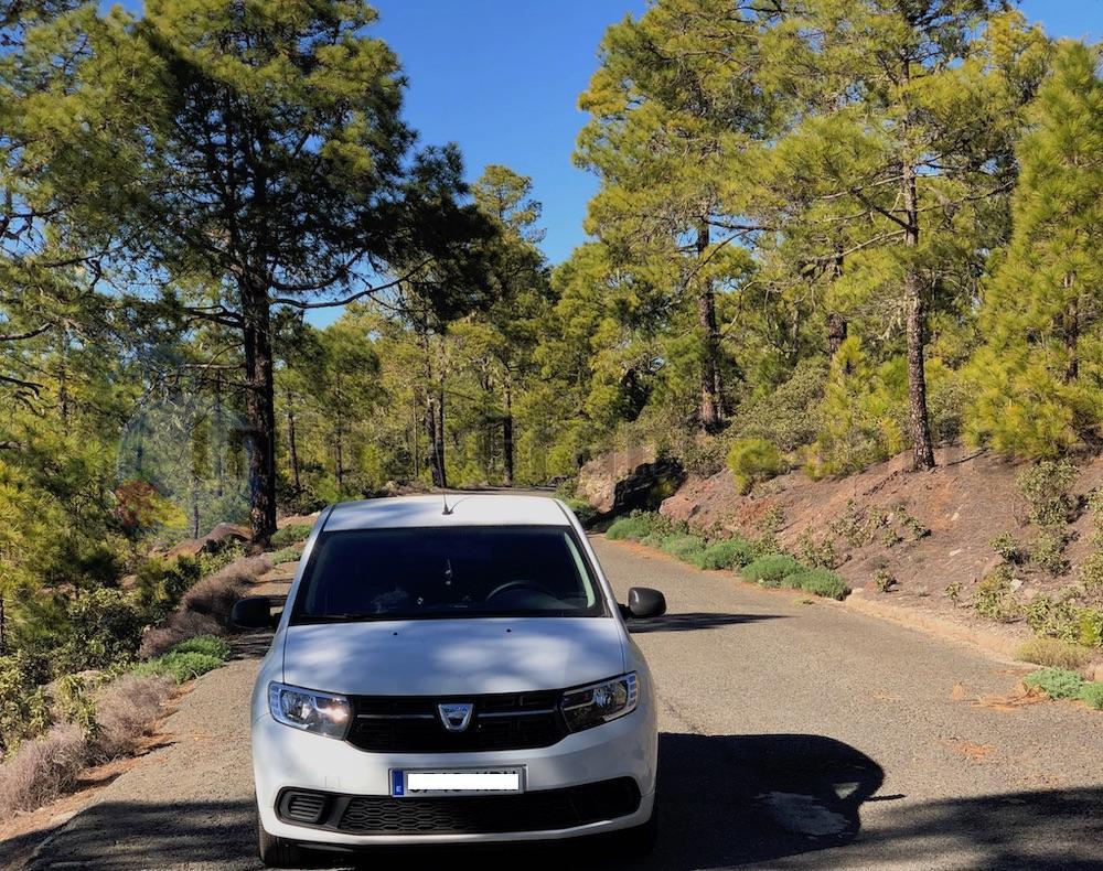 10 Gründe, warum man auf Gran Canaria einen Mietwagen nehmen sollte