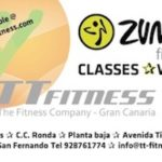 TT-Fitness – Zumba