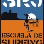 SURFK. Escuela de surf LA CICER
