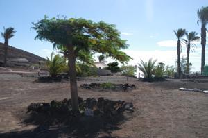 Camping Playa de Vargas