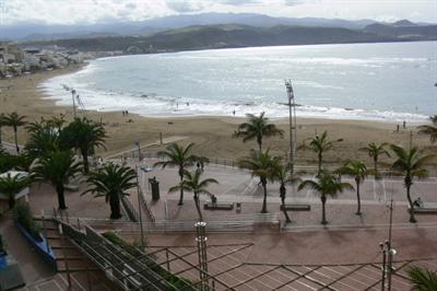 Hotel Aloe Canteras 3*