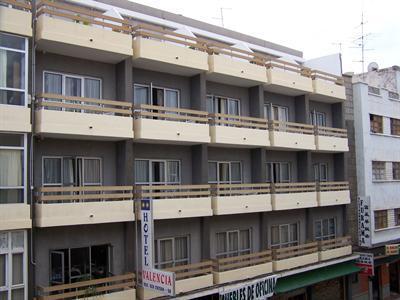 Hotel Valencia 2*