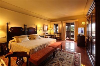 Hotel Santa Catalina 5*