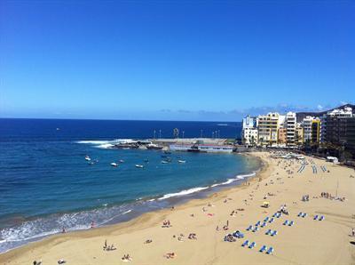 Apartments RK Luz Playa