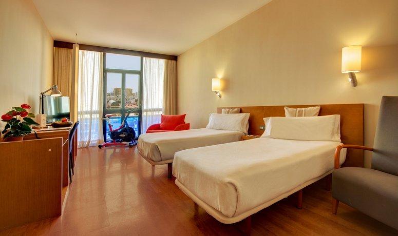 Hotel Fataga 4*