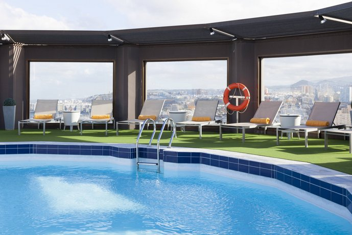 AC Hotel Gran Canaria by Marriott 4*