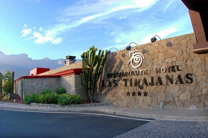 Hotel Rural Las Tirajanas 4*