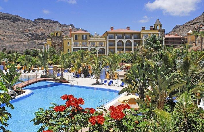 Hotel Cordial Mogán Playa 4,5*