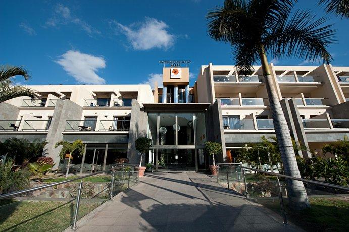 Hotel Paradise Costa Taurito 4*