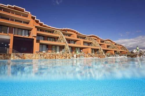 Hotel-Apartments Serenity 2*