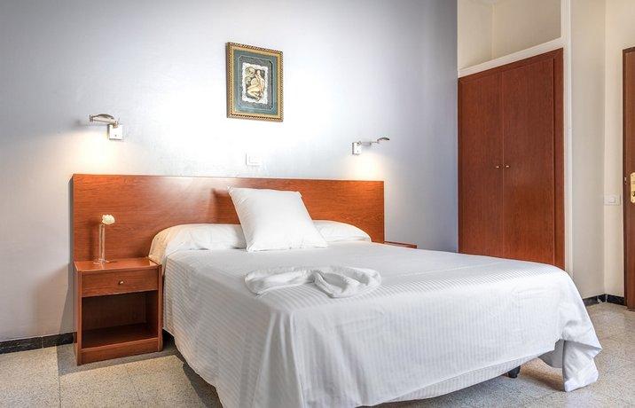 Hotel Blanca Paloma 2*