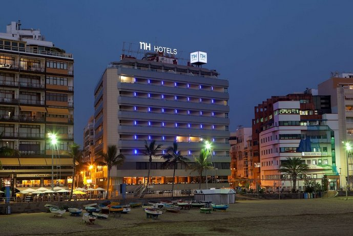 NH Imperial Playa 4*