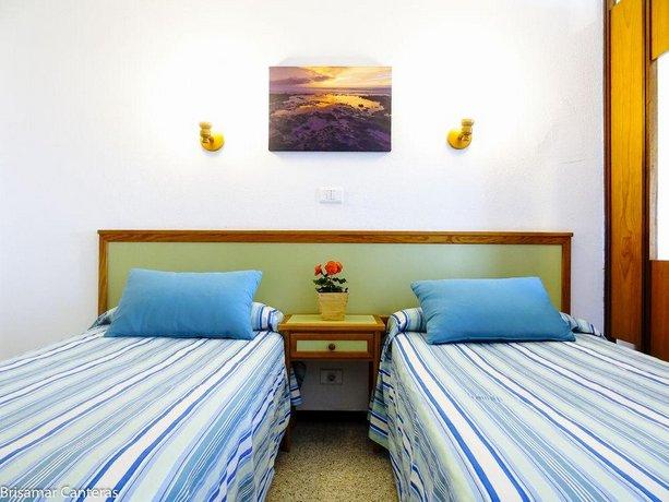 Apartments Brisamar Canteras 2*