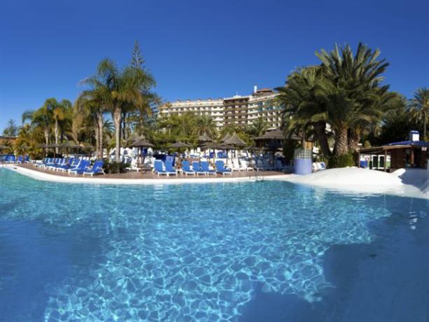 Hotel Melia Tamarindos 5*