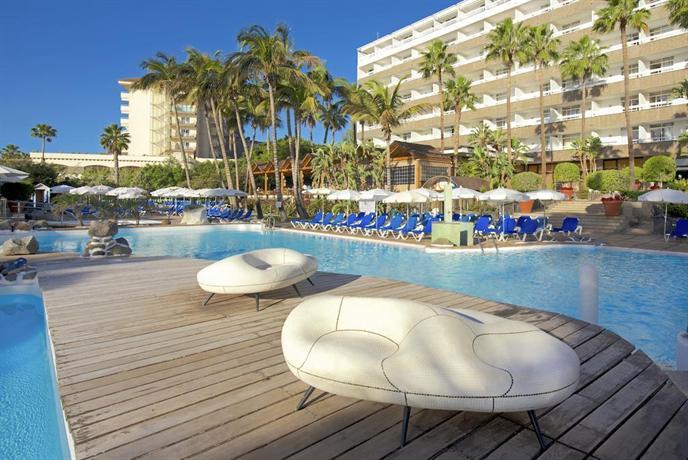 Costa Canaria & SPA 4*