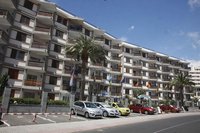 Apartments Las Gondolas 2*