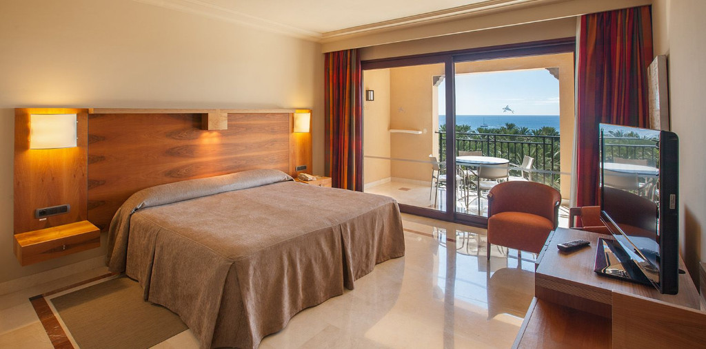 Lopesan Costa Meloneras Resort Spa & Casino 4*