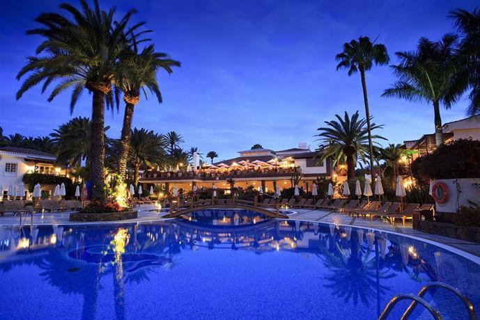 Seaside Grand Hotel Residencia 5*