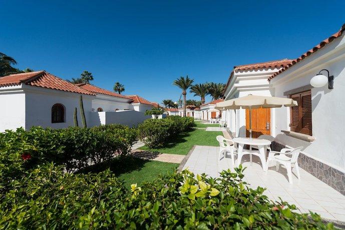 Suite Hotel Jardin Dorado 4*